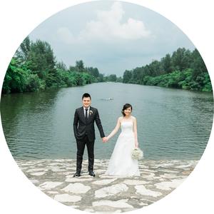 Singapore Wedding Photography LOVELENS