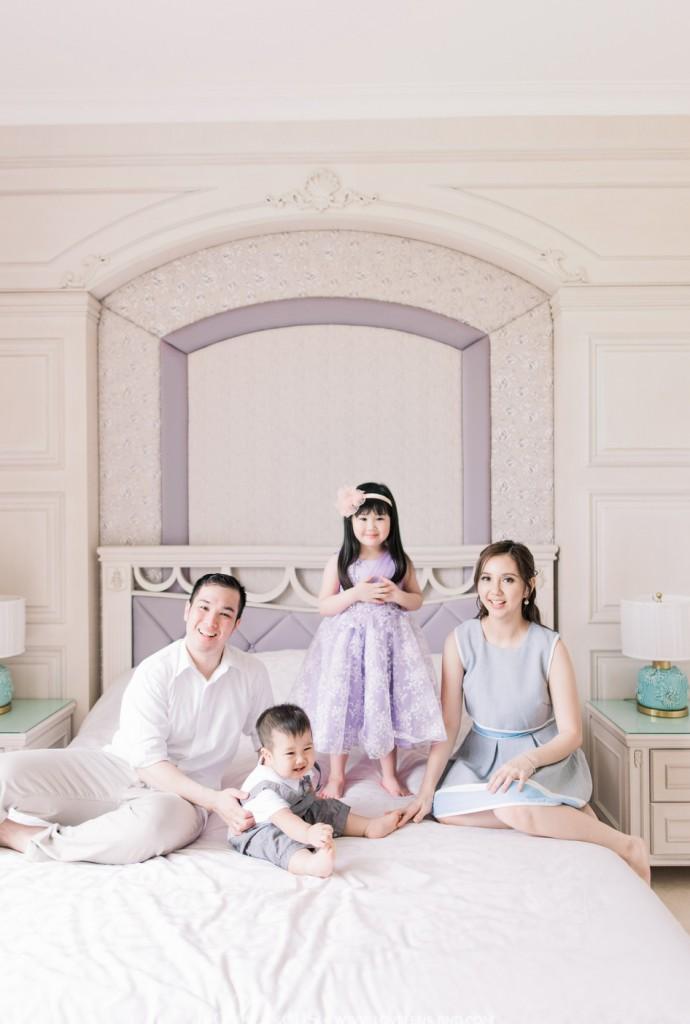 LOVELENS | Family Photography