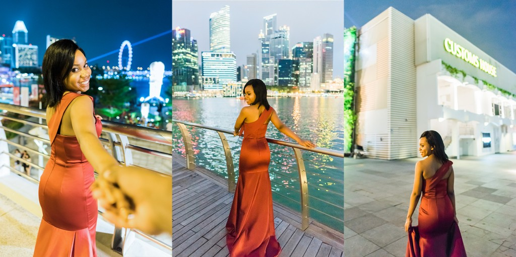 Singapore Travel Photography | LOVELENS