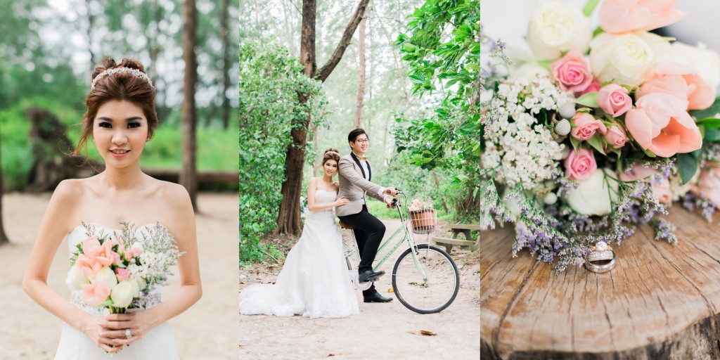 Singapore Wedding Photography | LOVELENS