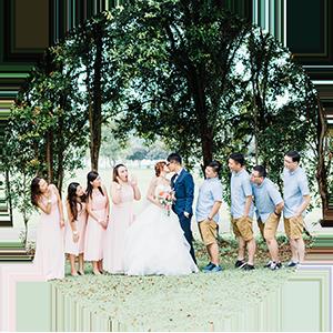Singapore wedding photographer